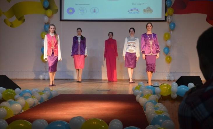 Возрождая традиции: фестиваль православной моды прошел на Ставрополье