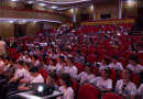 На Ставрополье проходит X Молодёжный межконфессиональный форум «Кавказ – наш общий дом»
