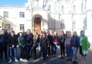 «Соборяне» провели экскурсии для студентов города Ставрополя