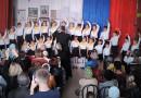 В Михайловске реализуется проект «Пойте Богу нашему»