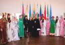 Фестиваль «Ромашковая Русь» объединил городских студентов
