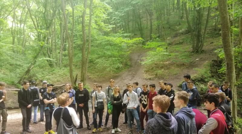 «Соборяне» провели серию экскурсий «Ставрополь исторический»