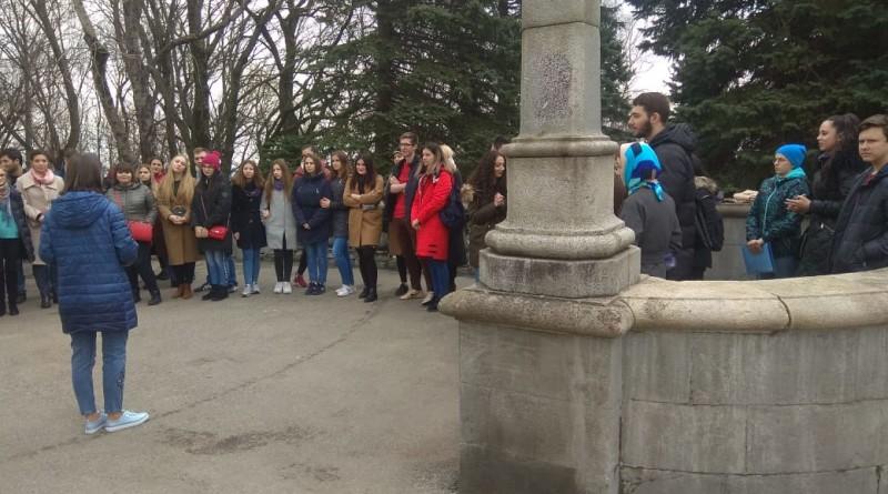 «Соборяне» организовали серию познавательных квестов для молодежи города Ставрополя