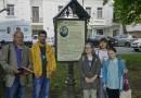 «Соборяне» проводят экскурсии по литературным местам города Ставрополя