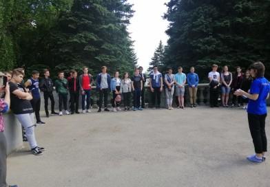 «История Ставрополья в лицах» заинтересовала почти 2000 горожан